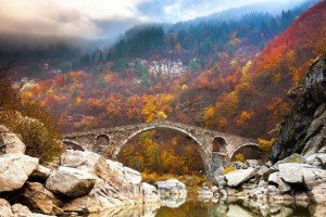 Rhodopes Autumn