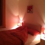 Juniper Double Bedroom