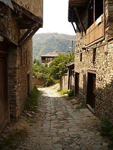 Hiking The Village of Korachevitsa