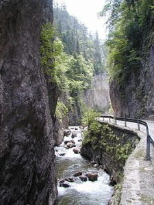 Trigrad Gorge Rhodope Mountains