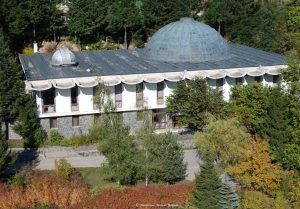 Autumn Planetarium